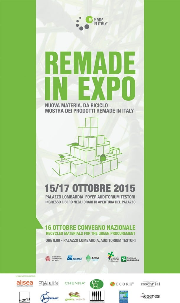 ReMade In Expo 2015
